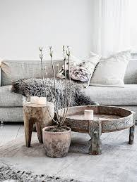 tisch fã r wohnzimmer tisch aus baumstamm tolles kunststück im wohnzimmer