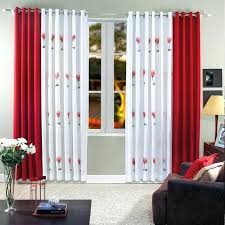 Gold Living Room Curtains White And Gold Living Room Curtains Blinds Window Valances For
