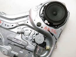 door regulator motor u0026 our remanufactured motor