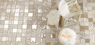 indoor mosaic tile bathroom floor porcelain stoneware four
