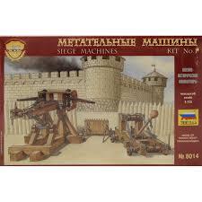 siege machines zvezda 8014 siege machines 1 72 accessories zvezda from kh norton uk
