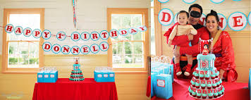 1st birthday decoration ideas at home bubble guppies first