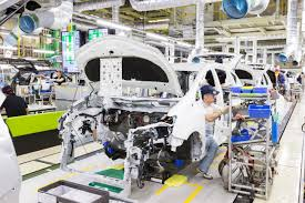 lexus corporate headquarters japan on toyota kaikan factory tour see cars being made in japan cnn
