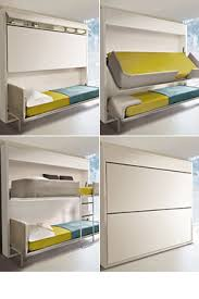 Bunk Beds In Wall Lollisoft Bunk Bed Wall Bunk Beds