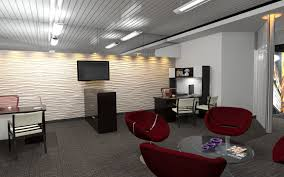 home office design variety of 3d office design 3d office design