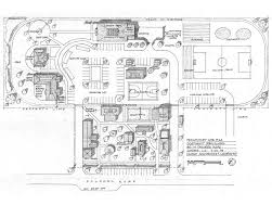 architecture plans contemporary architecture plan of music conservatory in