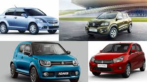 renault kwid specification maruti ignis amt vs renault kwid amt vs maruti celerio amt vs