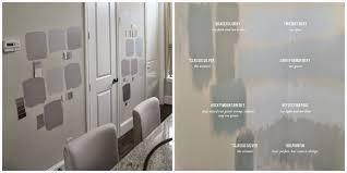 tonisha ramona selecting colors gray