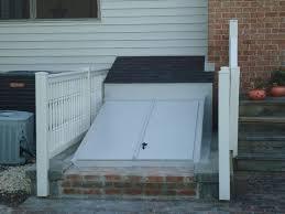 Steel Basement Doors by Steel Basement Door Give Safety Feeling Jeffsbakery Basement