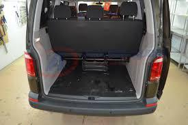 volkswagen caravelle trunk volkswagen caravelle accord audio студия автозвука и