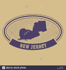 New Jersey Map New Jersey Map Stock Photos U0026 New Jersey Map Stock Images Alamy