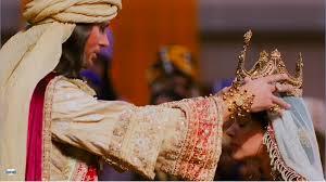 one night with the king esther u0027s wedding gown u2013 chipmunk u0027s corner