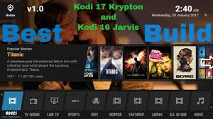kodi for android 11 working best kodi builds for firestick android february 2018
