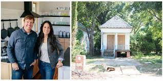 Fixer Upper Meaning Fixer Upper Shotgun House Chip And Joanna Renovate Free House
