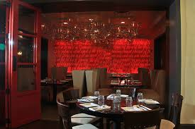 Private Dining Rooms Dc Emancipation Room Seasonal Small Plates Lincoln Restaurant