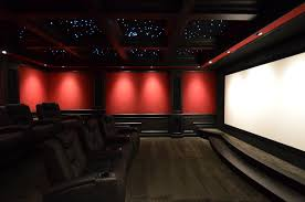mountain home idaho movie theater build acoustic panels as part of the wall or avs forum home