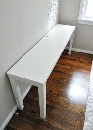 Slim Office Desk Desk Slim White Desk Slim White Desk With Drawers Slim White