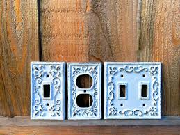 light almond switch plate covers light switch plate covers buy toggle light switch plates 1 to gangs
