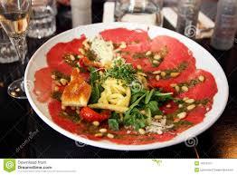 cuisine italienne cuisine italienne image stock image du câpre orientation 15373737