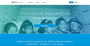 charity techcrunch