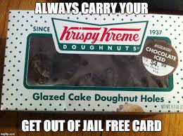 Doughnut Meme - eat em and smile imgflip