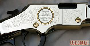 gifts engraved high caliber gifts offers personalized engraved guns as graduation