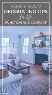 how to create a comfortable functional and beautiful den