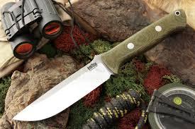 bark river knives bravo 1 25 fixed 5
