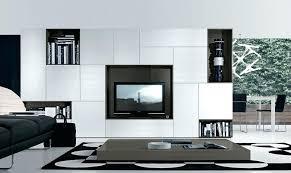 Wall Units Living Room Furniture Tv Unit Storage Living Room Modern Wall Units High Gloss Tv