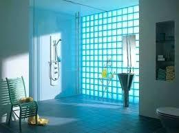 glass block bathroom designs glass blocks for bathroom walls glass block shower wall learn to