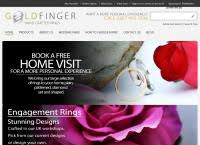 goldfinger wedding rings not expensive zsolt wedding rings goldfinger wedding rings horsham