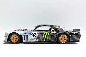 hoonigan cars top marques collectibles ford mustang 1965 hoonigan v2 pre order