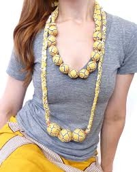 beading necklace styles images 30 handmade necklaces that make a stunning first impression jpg