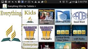 everything sda 2015 1 0 apk download android education apps