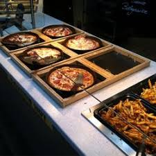 Pizza Buffet Utah by Pizza U0026 Pasta Buffet Thrillz The Ultimate Theme Park Review Site