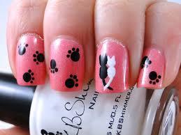 i feel polished soft kitty nails