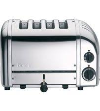 Duralit Toaster Dualit Toasters With Variable Browning Control Ebay