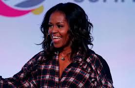 does michelle obama wear hair pieces michelle obama rocks a white hot bikini in miami aol lifestyle