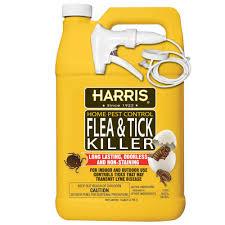 harris 1 gal flea and tick killer hft 128 the home depot