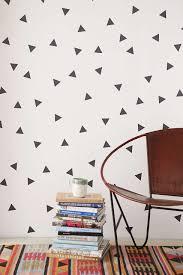walls need love triangle decal set urban outfitters uohome walls need love triangle decal set