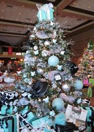 Tiffany Blue Christmas Tree Decorations by Christmas Inspiration Tiffany Blue Blue Christmas Decor Aqua