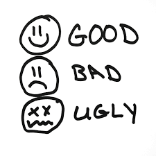 The Good The Bad And The Ugly Meme - the good the bad and the ugly clipart