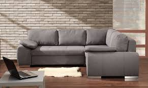 Leather Sofa Bed Corner Small Grey Corner Sofa Bed Nrtradiant Com