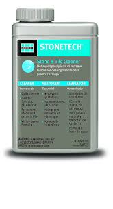 stonetech all purpose daily cleaner for stone u0026 tile 1 quart