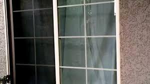 window projection daytime test halloween 2014 youtube