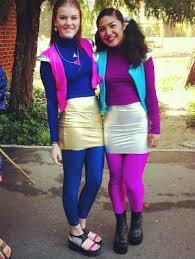 Pb Halloween Costume 14 Halloween Couples Costume Ideas Aren U0027t Cheesy Gurl