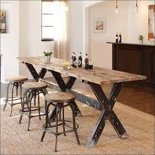 dining room skinny kitchen table the dining table small round