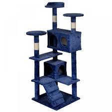 bestpet cat tree tower condo furniture scratch post kitty pet