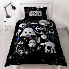 Star Wars Duvet Cover Double Kids U0027 Bedding Childrens Bedding Sets Dunelm