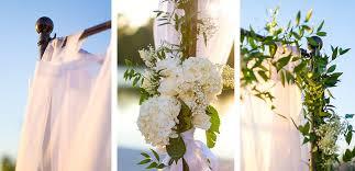 get the look u2013small backyard wedding improvements blog